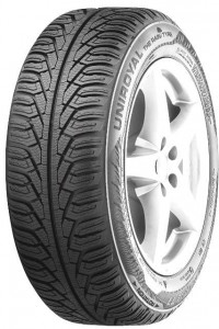 Opona Zimowa Uniroyal MS plus 77 - 205/60 R16 92H