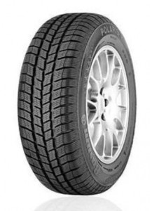 Opona Zimowa Barum Polaris 3 - 195/55 R16 87H